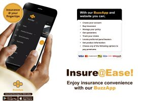 Cell Insurance launches innovative BuzzApp mobile application